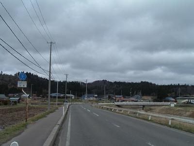 秋田県・県道9号(その1)