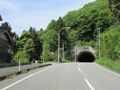 新潟県道45号佐渡一周線(その9...